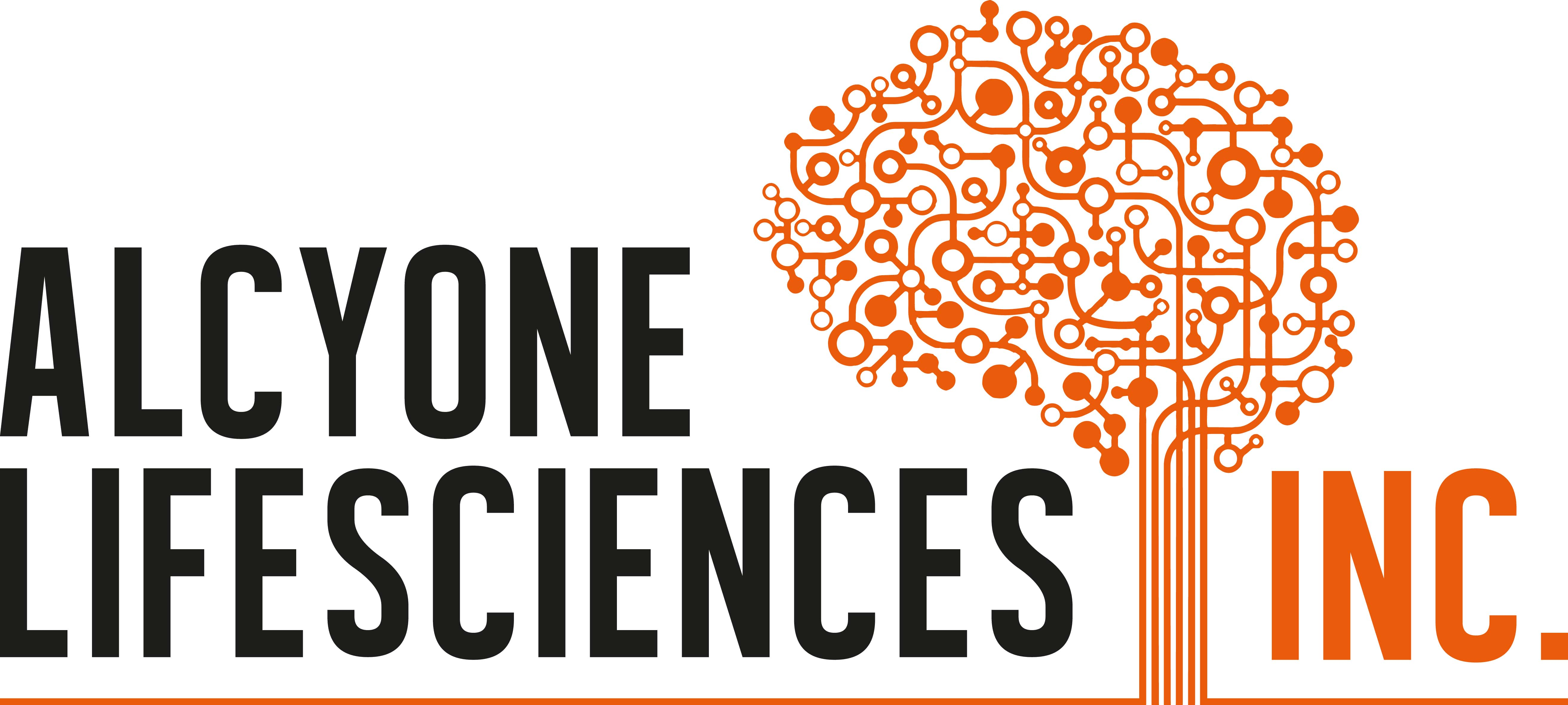 Alcyone Lifesciences Logo