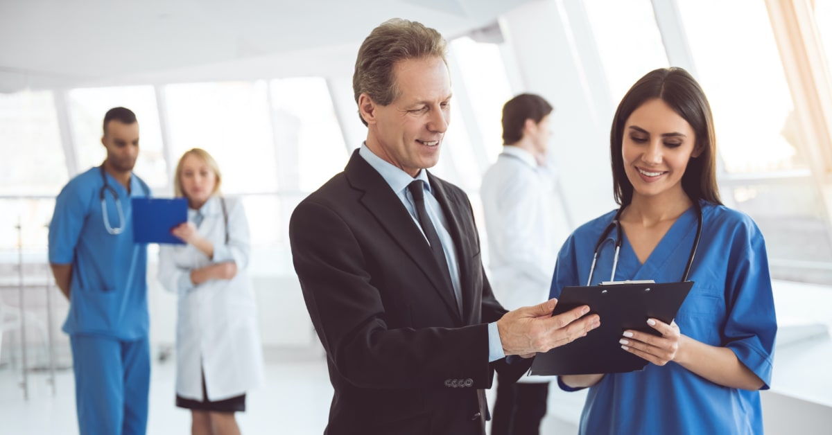 Benefits of an eConsent Solution in Clinical Trials