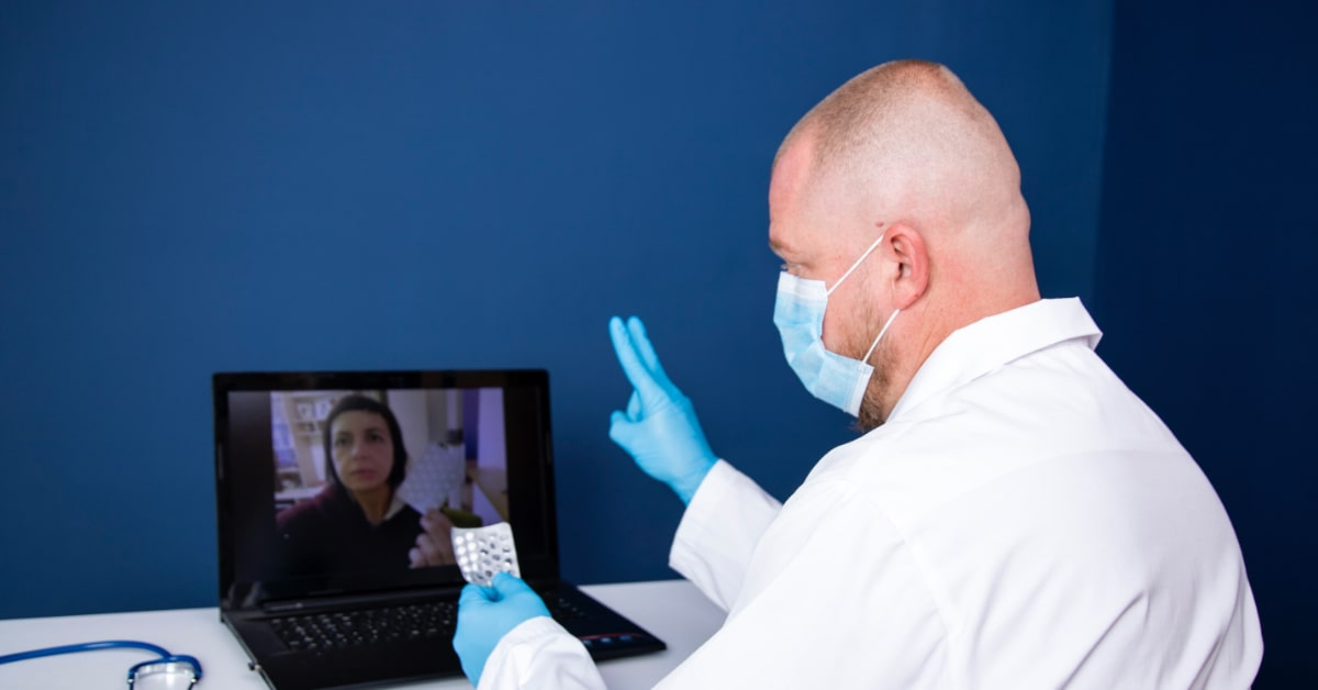 Benefits and Challenges of Virtual Clinical Trials