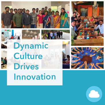Dynamic culture drives innovation