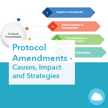 Protocol Amendments – Causes, Impact and Strategies