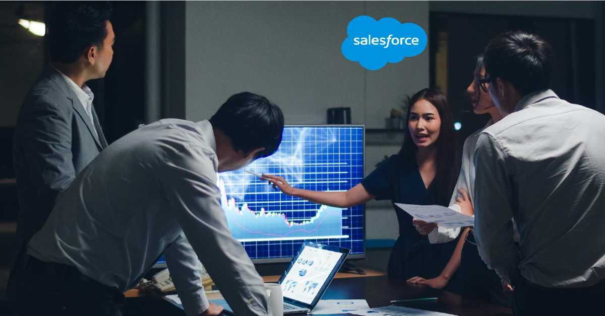 Read more about the article Salesforce Flows – A How-to Guide
