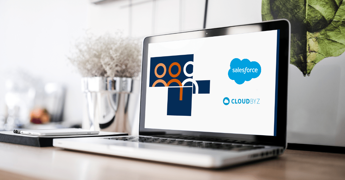 Read more about the article Cloudbyz has been recognised as a part of the Salesforce ecosystem